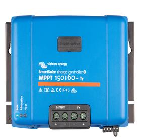 Smart Solar Victron 150/60-Tr