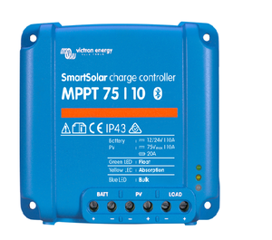 SmartSolar Victron MPPT 75/10