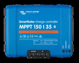 SmartSolar Victron MPPT 150/35