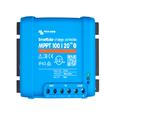 SmartSolar Victron MPPT 100/20 avec 48V en tension batterie