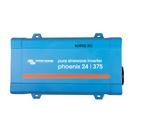 Convertisseur 24V - 230V 375 VA SORTIE IEC VE DIRECT Pur Sinus VICTRON