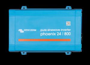 Convertisseur 48V - 230V 1200 VA (1000 Watts) Pur Sinus VICTRON  VE DIRECT