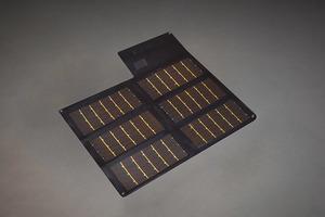 P3 Solar CIGS 20wc
