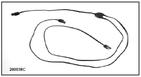 Accessoire P3 Solar liaison SAE en Y pour mise en parallele
