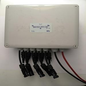 BRM 36 Cellules 4 ou 5 ou 8 ou 10 panneaux 24V en batterie