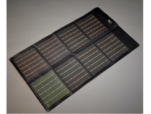 P3 Solar CIGS 60wc