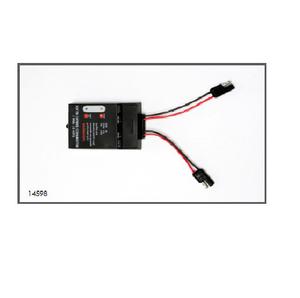 accessoire P3 Solar regulateur 7A pour batterie plomb liquide