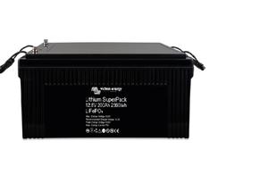 Lithium SuperPack 12,8V/200Ah
