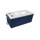 UNIBAT 220.12 GEL - batterie GEL - Plomb Carbon - 220Ah - 12V