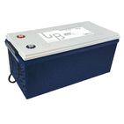 UNIBAT 100.12 GEL - batterie GEL - Plomb Carbone - 100Ah - 12V