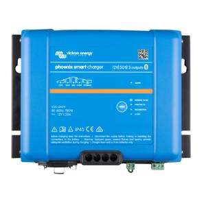 Phoenix Smart IP43 Charger 12/50(3) 230V
