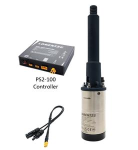 systeme de pompage LORENTZ PS2-100 AHRP-23S-2