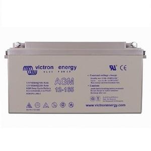 Batterie AGM 12V - 165 Ah Victron